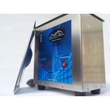 Batea Por Ultrasonido 3ltrs Limpia Inyectores