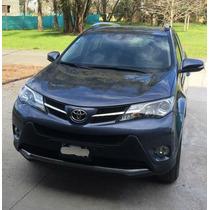 Toyota Rav-4 2.4 4x4 At Full (l09) En Excelente Estado!!!!!!