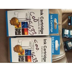 Cartucho Re Manufacturado Hp 1000, 1050, 2000,2050,3000,3050