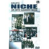 Grupo Niche Un Mito Llamado Niche Dvd