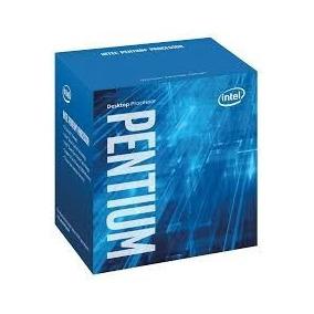 Micro Procesador Intel Pentium G4400 3.3 6ta Gen 1151 Venex