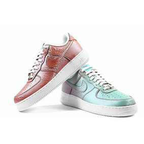 Nike Air Force 1 Low Lady Liberty Special Edition