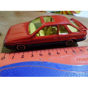 Solido France 1/43 Ford Sierra Xr4 Coupe Excelente