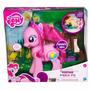 My Little Pony Pinkie Pie De Fiesta Camina Habla Hasbro