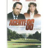 Dvd Agente 86, De Novo? (1989) - Don Adams -comédia Clássico