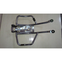 Protetor Motor Yamara Xt / Tenere 600 Usado