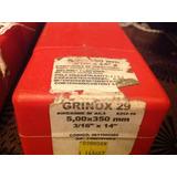 Electrodos Lincoln Grinox 29 De 3/16 Importados