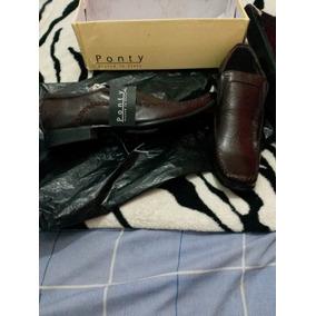 Zapatos Ponty Caballeros