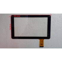 Touch Tablet 9 Pulgadas Tech Pad 970 Lh3025 Lh3029 45 Pines