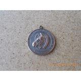 Medalla Asociacion Criadores Del Caballo Sangre Pura Carrera