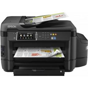 Impressora Multifuncional Epson A3 Ecotank L1455 + Brinde