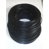 Cable Telefonico Ramal Tipo F De 1 Par 300 Bs X Mt