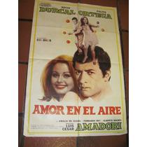 Afiches De Cine Antiguos Con Palito Ortega