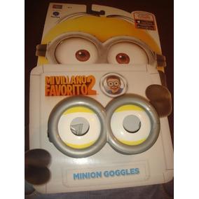Minions Gogles Oficiales Mi Villano Favorito 2