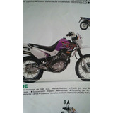 Cilindro Yamaha Xt 600 Estandar
