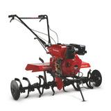 Micro Trator Motocultivador Tratorito Branco Bttd 10-1350