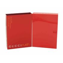 Perfume Gucci Rush Eau De Toilette Spray 50ml