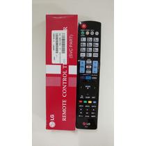 Controle Remoto Tv Led Lg Akb74115501 Akb 73275620 Original