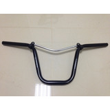 Guidon Threeheads Caloi Cross Freestyle Bmx Jna Extra Light