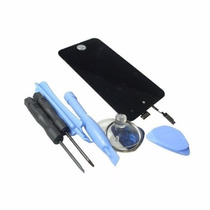 Pantalla Epc Ipod Touch 4th Gen Digitizer Touch + Lcd