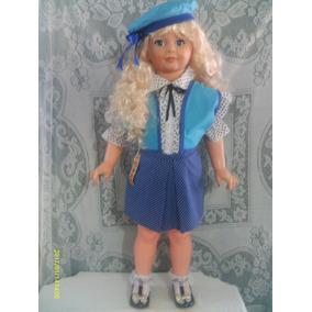 Boneca Amiguinha Somente A Roupa 4 Looks Em 1 R.l.dolls