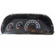 Palio Fire 113 Painel Velocimetro Temperatura ;;