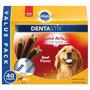 Pedigree Dentastix Carne De Sabor Grandes Dulces Para Perros