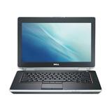 Notebook Dell Latitude E6420 Ci5/4gb/250gb/14.0/swc G1año