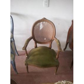 Sillones Para Dormitorios Muebles Antiguos En Bsas Gba Norte - Sillones-para-dormitorio