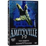 Amityville 3 D - A Casa Do Medo / 1983 / Richard Fleischer