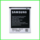 Bateria Samsung Galaxy S3 Mini I8190 Original Con Garantia