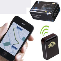 Gps Tracker Rastreador Local Satelital Auto Moto Espia Sms