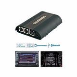 Interface Dension M Libres Bluetooth Citroen Peugeot Gwp1pc1