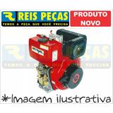 Motor Md170 Diesel Horizontal 4.2hp