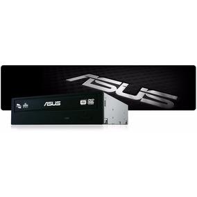 Gravador Dvd Asus Dual Layer Preto Original