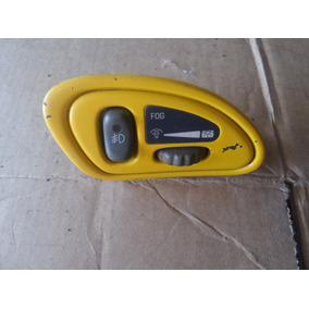 Switch De Faros De Niebla Pontiac Grand Am Gt 1997-2003