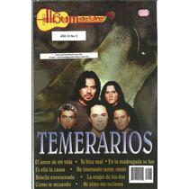 Album De Oro Núm. 5 Temerarios