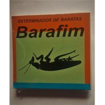 Mata Baratas Barafim C/64 Iscas