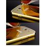 Capa Capinha Cel Espelho Alumínio Samsung Galaxy S3
