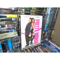 Dvd Pelicula Pretty Woman Region 1 Ingles