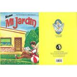 Libro Mi Jardin Originales