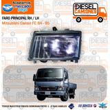 Faro Principal Mitsubishi Canter Fe 84 85 2008 / 2015