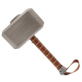Martelo Do Thor Com Sons Original Da Loja Disney P/entrega