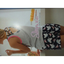 Pijama Marcela Koury Sleepwear