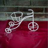 Triciclo Bicicleta Hierro. Oportunidad!!