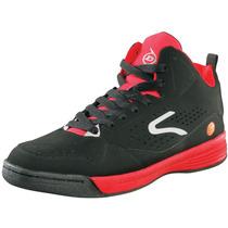 Zapattillas Dunlop Hombre Basket Acolchadas Viví-deportes