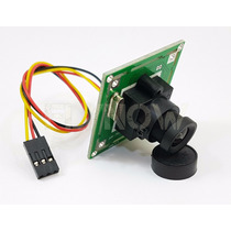 Camera Para Fpv 600tvl Blc Ccd 3.6mm Dji Fpv Apm Mini Racer