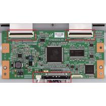 Samsung ¨46¨ Mod. Un46d6450uf Vesion H302 Pantalla Dañada