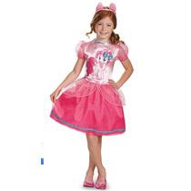 Disfraz Infantil Importado De Pinkie Pie Mi Pequeño Pony