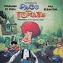 Paco Del Tomate - Prisioneros En El Plan